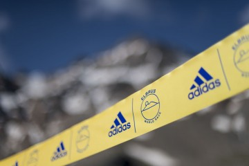 adidas Elbrus World Race 2017