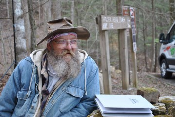 Long interview with Barkley Marathons race director Lazarus Lake